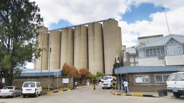 Lesotho Milling Co (pty) Ltd (Maputsoe, Lesotho) - Phone